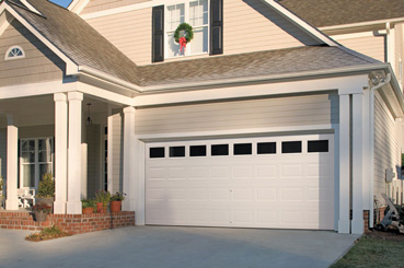San Jose Garage Door Services